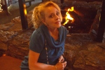 Christine-fireplace